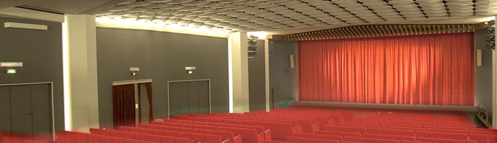 Cinema Teatro Tivoli