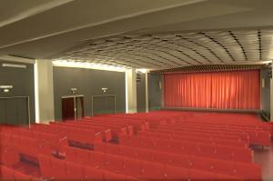 teatro tivoli - sala